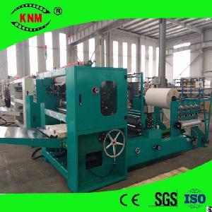 n fold hand towel machine kingnow factory