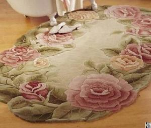 China Hand Tufted Rug, Custom Oem Manufacturer, Wool, Tuft Tufting Oriental Factory