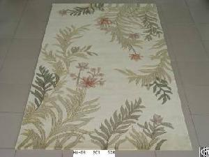 Chinese Wool Rugs, Custom Oem Manufacturer, Area Oriental Sculpted Cusotmized Factory