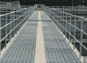 aluminum steel grating lightweight economical