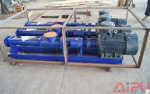 flow s screw pump solids control centrifuge decanter