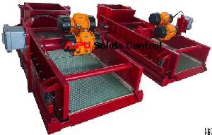 Oilfield Well Drilling Mud Solids Control Shale Shaker For Sale At Aipu