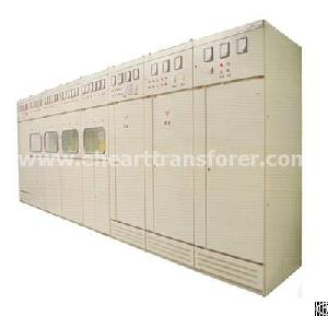 ggd ac voltage distribution cabinet