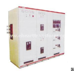 mns voltage draw switch cabinet
