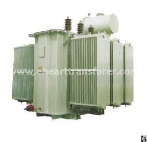 Power Transformer 35kv