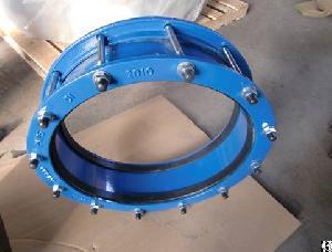 flexible couplings di pipe