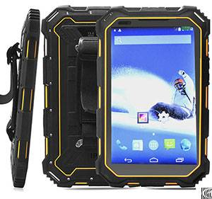 android rugged tablet pc 7inch 3g