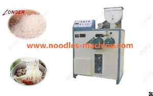 bun rice noodle machine ho fun maker