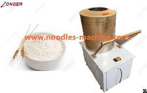 dough mixer flour mixing machine