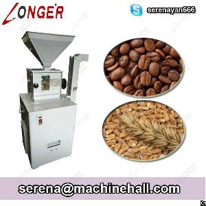 Coffee Bean Shelling Machine Coffee Bean Shell Removing Machine Beans Shell Peeling Equipment