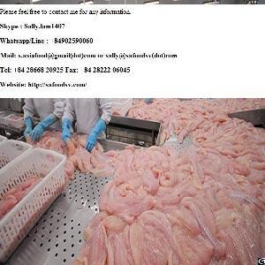 pangasius fish basa fillet