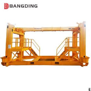 Bangding Overheight Frame Container Spreader Oh Container Lifting Spreader