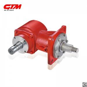 Gtm Gs5rc Agricultural Rotary Mower Gearbox