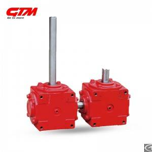 Oem Odm Agricultural Grain Auger Gearbox