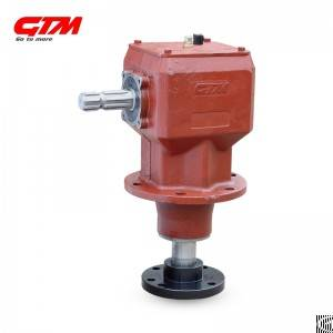 odm rotary lawn mower gearbox
