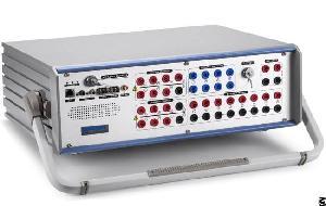 relay tester k3166i 6i 7v iec61850