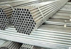 aluminized steel pipe