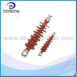 voltage composite cross arm insulator