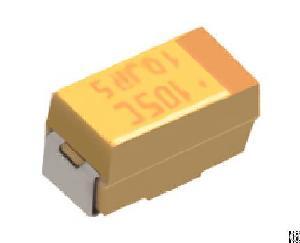 taja336m004rnj avx tantalum capacitors