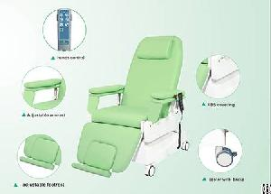 dialysis chair blood donation py yd 210