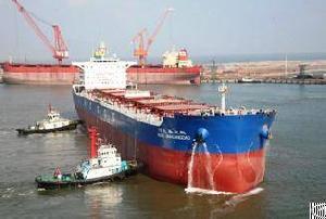 marine ship spare logistics aboard