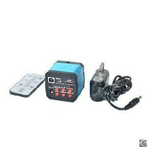 l industrie numérique vidéo hdmi microscope enregistreur caméra carte micro sd