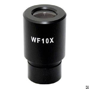 los accesorios las piezas anillo ocular del microscopio luz led lampara lupa lente c