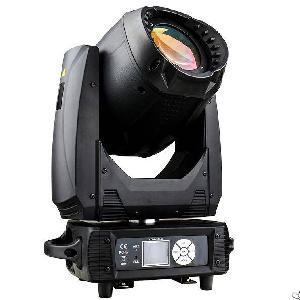 200w led wash cmy moving head zoom yue yuan lighting