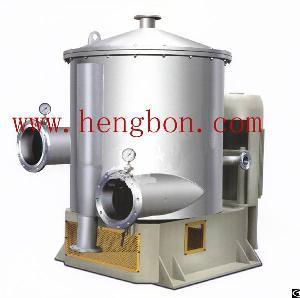pressure screen basket paper machinery