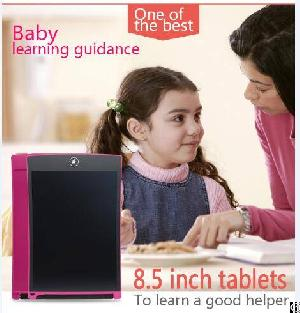 ultra thin 8 5 lcd writing tablet electronic graphics pad drawing board kids