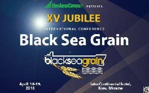 xv conference sea grain moving up chain