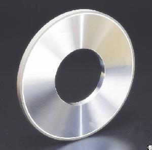 1a1 vitrified diamond cbn grinding wheel