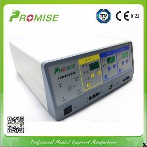 frequency electrosurgical