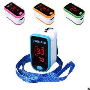 Pulse Oximeter Pro-f4