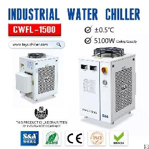 Sa Laser Water Chiller Cwfl-1500 Specially Designed For Cooling Fiber Laser
