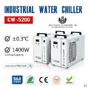 sa water cooling cw 5200 ce rohs reach approval