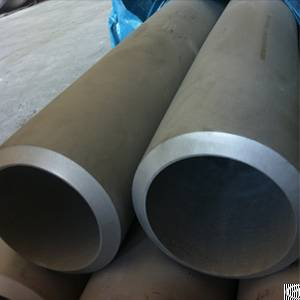 a790 gr s31803 stainless steel pipe 20ft