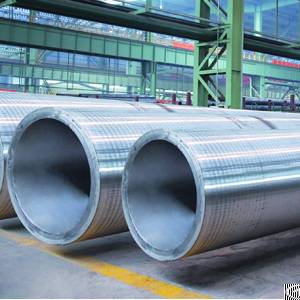 alloy steel pipe astm a335 asme sa335