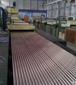 astm b111 copper nickel tubes uns c71500