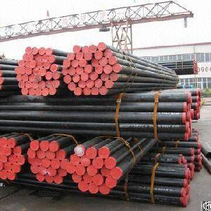 seamless seam welded carbon steel pipe