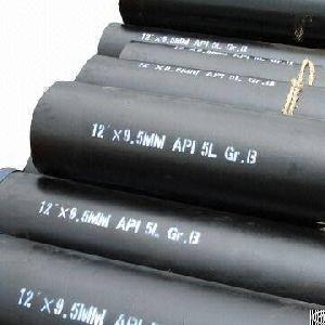 seamless steel pipe api 5l gr b