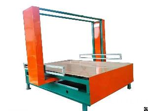 eps foam cnc contour cutting machines 2d cutter
