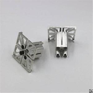 aluminum alloy die casting telecom
