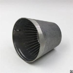 aluminum lamp housing die casting