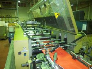 sos bag machine twisted rope handle curioni sun 540