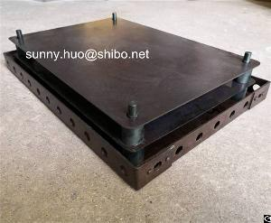 tzm sheet plate mim metal injection molding
