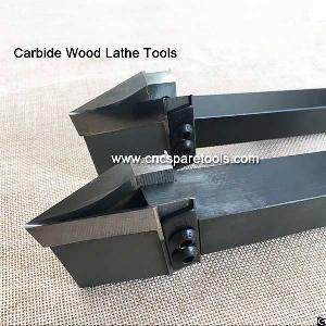 carbide cnc wood lathe knifes woodturning lather machine