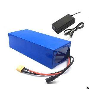 perma battery pack rechargeable li ion 36v 13ah charger electric bikes