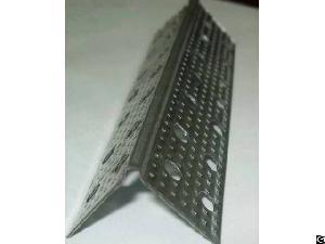 perforated metal corner bead