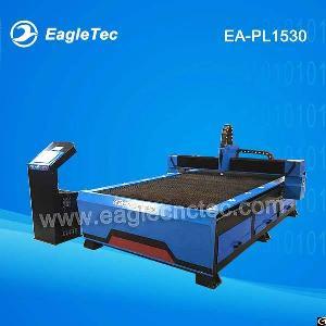 cnc plasma cutter machine steel aluminum cutting